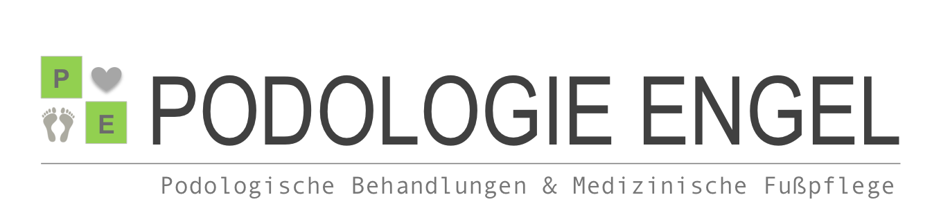 Logo Podologie Engel 24.11.2015